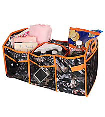 BNB Natural Camo Utility Storage Tote with Insulated Bag #SN516-OR