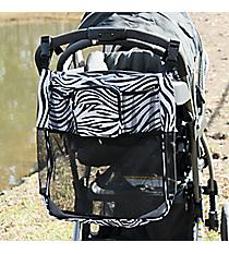 Zebra Stroller Bag #SR-2006