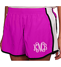 Ladies Running Shorts *Choose Your Colors!