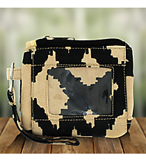 Black and Tan Hailey Tech Case #34322