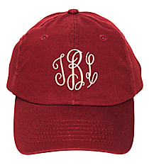 Cardinal Ladies Cap