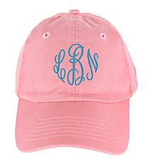 Pink Ladies Cap