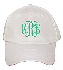 White Ladies Cap