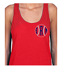 Baseball/Softball Monogram Basic Tank Design SP52 *Choose Your Colors