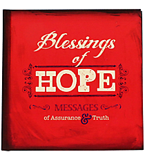 """Blessings of Hope"" Book #GB031"