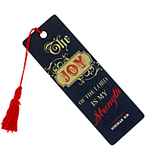 One Nehemiah 8:10 Bookmark #PBM001