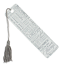 One Rejoice Bookmark #TBM087