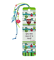One You are One of a Kind! Page Marker #CBM067