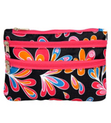 Petal Pop Travel Pouch #CB2-3051-4