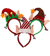 One Elf Headband #81357 *Choose Your Style