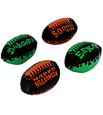 1 Halloween Football #13602308-SHIPS ASSORTED