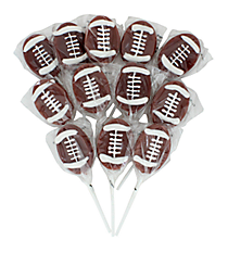 One Dozen Football Suckers #42/1478
