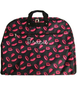Lips Print Garment Bag #GM40-503