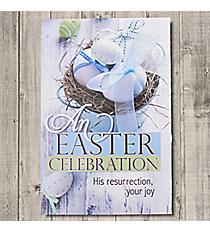 """An Easter Celebration"" Book #GB055"