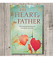 """The Heart of the Father"" Book #GB059"