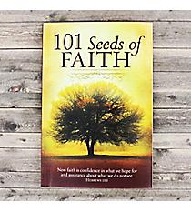 101 Seeds of Faith Devotional Book #GB074