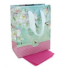 Precious & Loved Small Gift Bag #GBA011