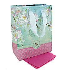 Precious & Loved Small Gift Bag #GBA011