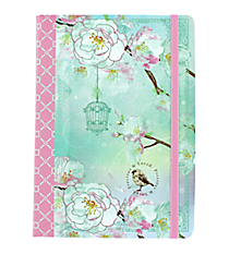 Precious and Loved Hardcover Journal #JBB027