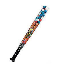 One Dubble Bubble® Bubble Gum-Filled Bat #K1653