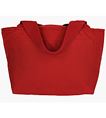 Cardinal Red Insulated Lunch Bag #8808-10-CARDINAL