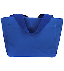 Royal Blue Insulated Lunch Bag #8808-ROYAL
