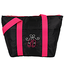 Ballet Slippers Insulated Lunch Bag #LT15-907