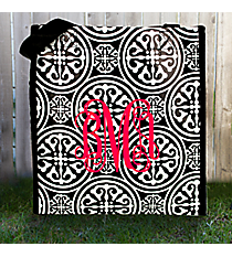 Black and White Medallion Madness Goody Bag #MM-GO-000042