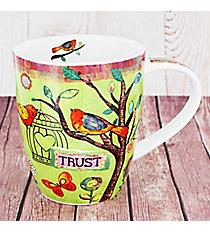 Garden 'Trust' Mug #MUG405