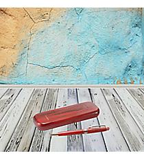 Mark 10:27 Rosewood Pen in Gift Box #PEN228