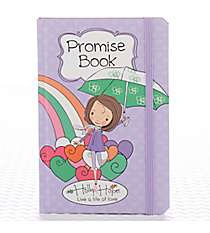 Holly & Hope Promise Book #PRB018