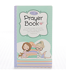 Holly & Hope Prayer Book #PRB019