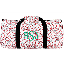 Baseball Roll Duffle Bag #SD-3055