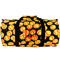 Softball Roll Duffle Bag #SD-3055