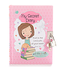 Holly & Hope 'My Secret Diary' #SDH001