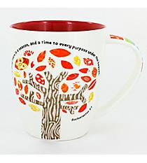 Ecclesiastes 3:1 Tree Mug #MUG382