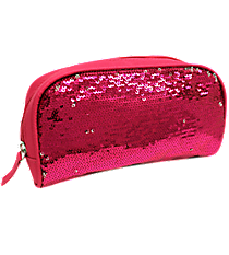 Fuchsia Magic Sequin Stuff Case #74261