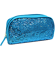 Blue Magic Sequin Stuff Case #74271