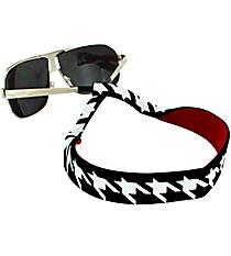 Houndstooth Sunglass Strap #OMU-STRP-HT