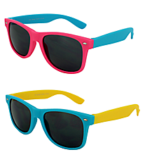 ONE PAIR OF DESIGNER LOOK SUNGLASSES #IN4063