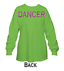 Team Spirit Youth Pom Pom Pullover #YT14 *Choose Your Colors