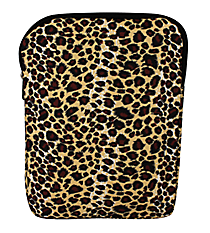 Leopard Print Tablet Sleeve #002-168